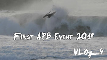 Permalink to: First APB Event 2018 | Vlog 4