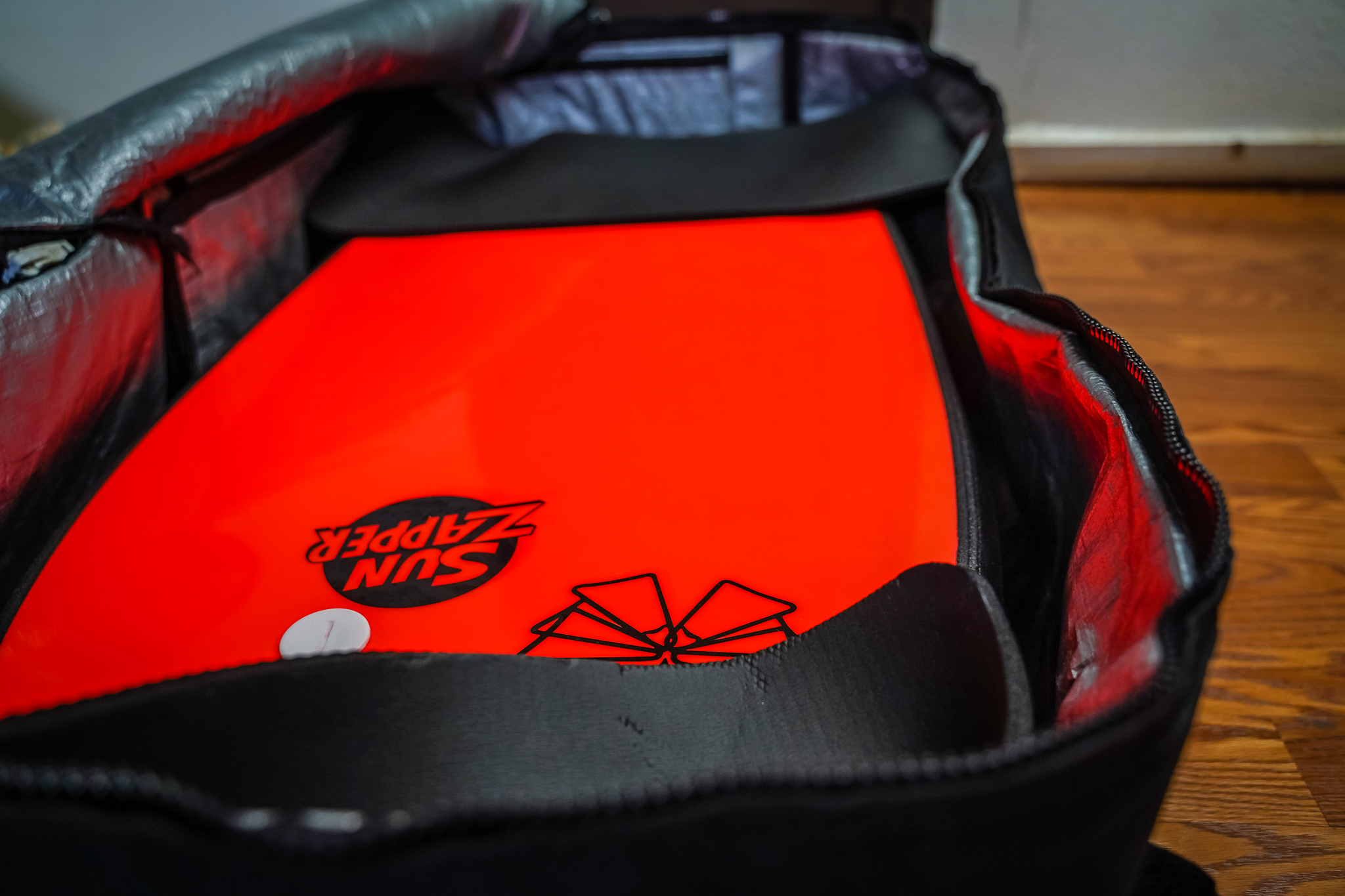 Traveling with Board Bags
