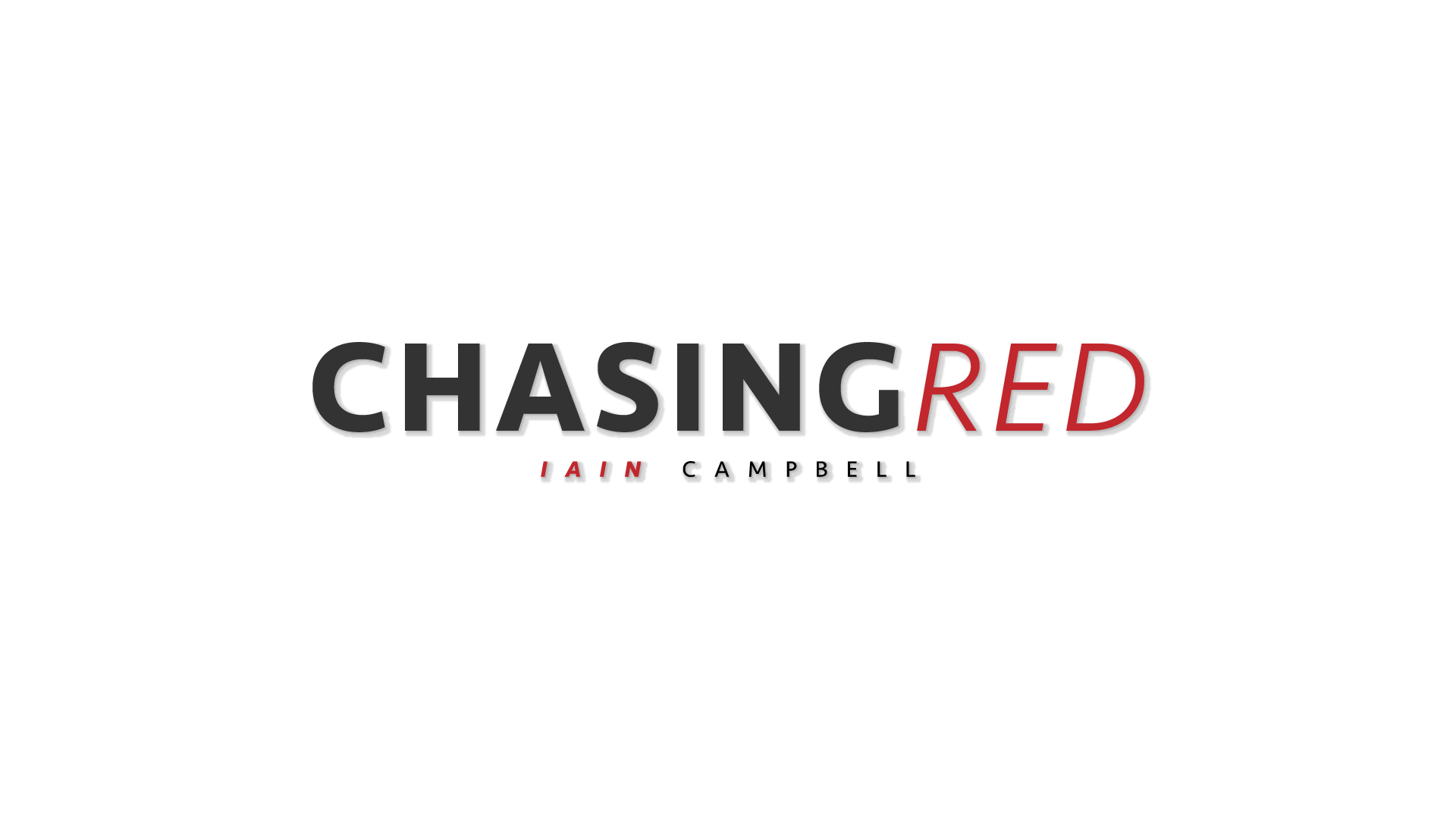 ChasingRed